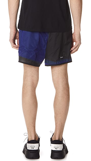 Adidas by Kolor DECON Shorts