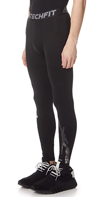 Adidas by Kolor Techfit Leggings