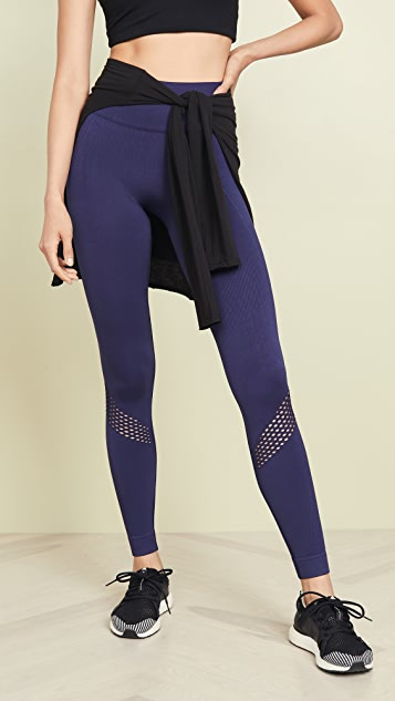 ALALA 无接缝贴腿裤