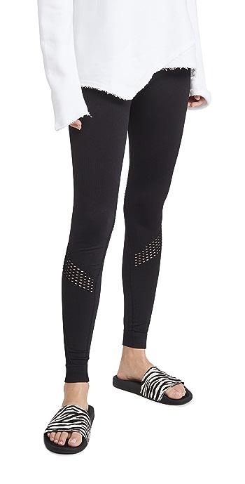 ALALA Seamless Leggings - Black