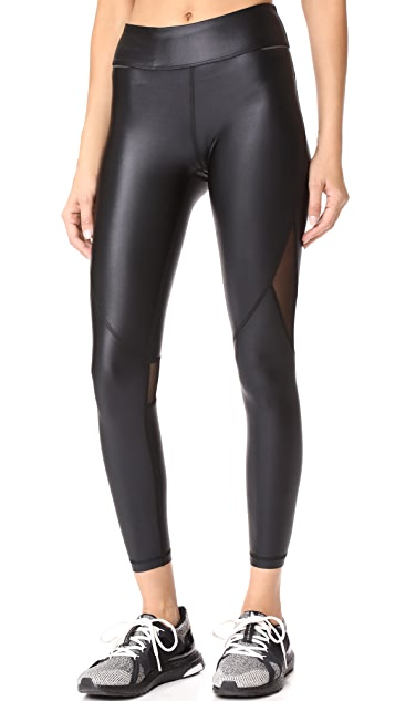 ALALA Captain Ankle Leggings
