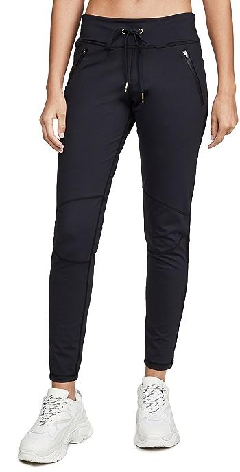 ALALA Fast Track Pants - Black