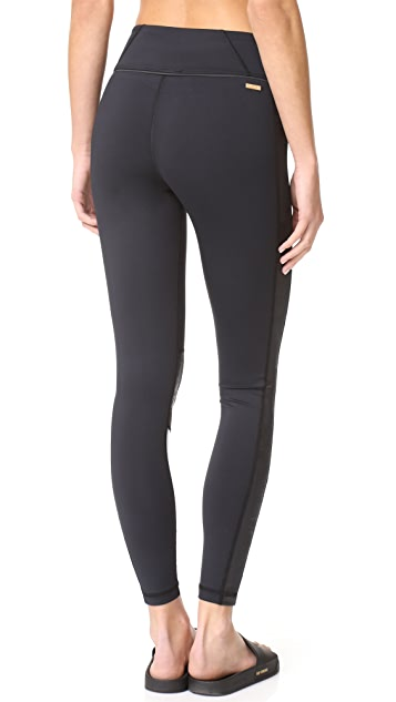 ALALA Blocked Leggings