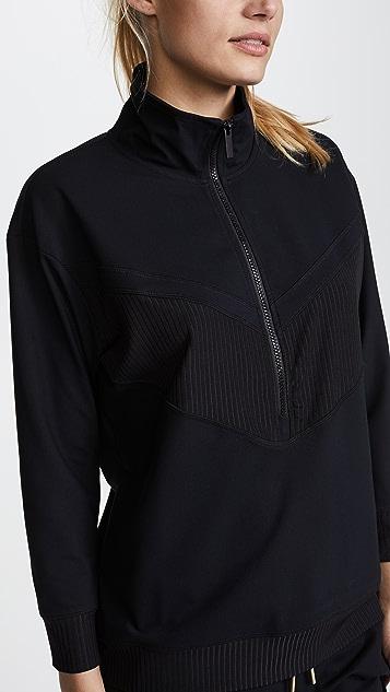 ALALA Cato Quarter Zip Track Jacket