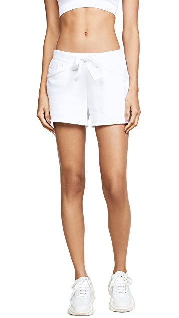 ALALA Notch Shorts