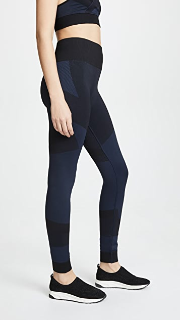 ALALA Score Seamless Leggings