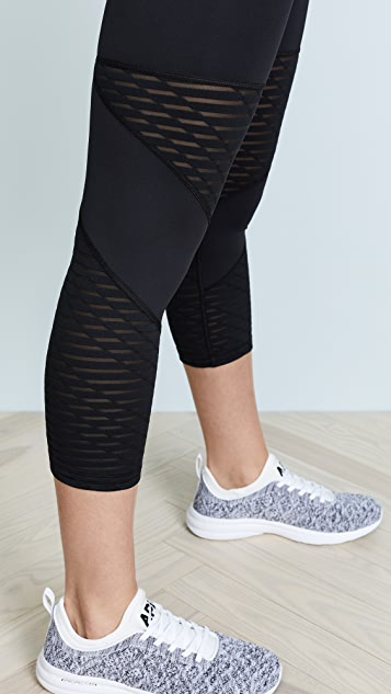 ALALA Horizon Crop Tights