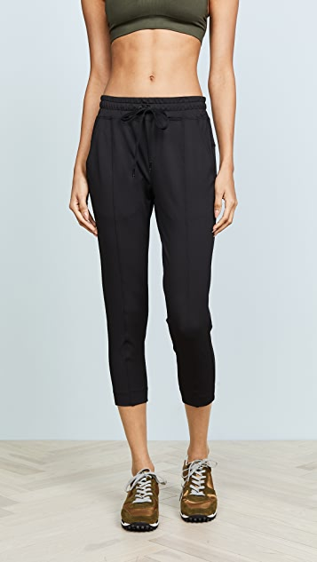 Mica Crop Pants by Alala