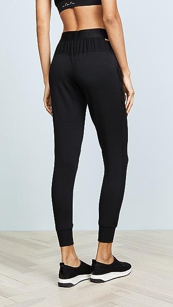 ALALA Trace Jersey Pants