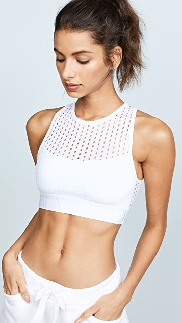 ALALA Cross Back Bra