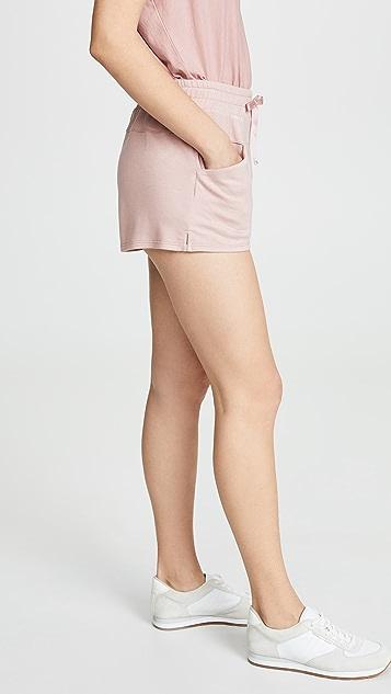 ALALA Plie Shorts