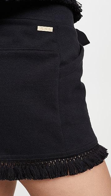ALALA Tropez 短裤