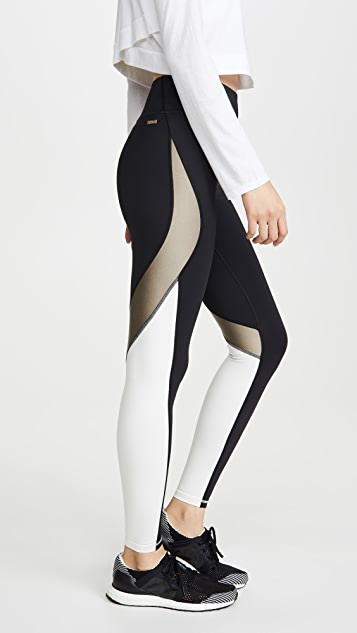 ALALA Edge Ankle Tight Leggings