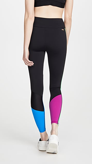ALALA Reef 贴腿裤