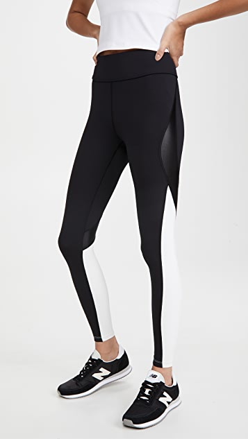 ALALA Edge Ankle Tights