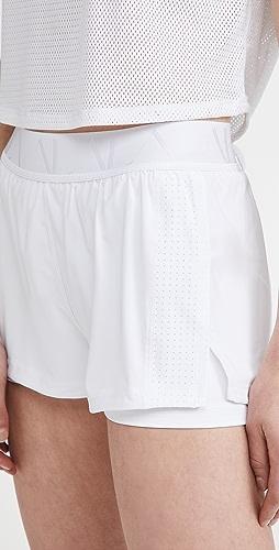 ALALA - Court Shorts