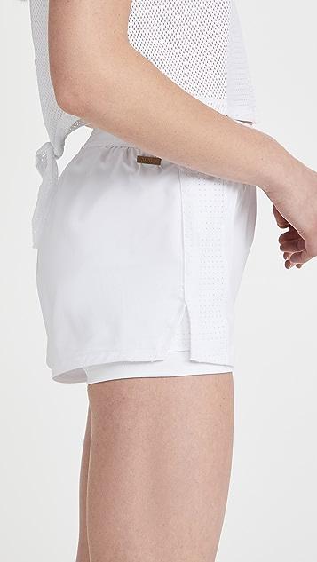 ALALA Court 短裤