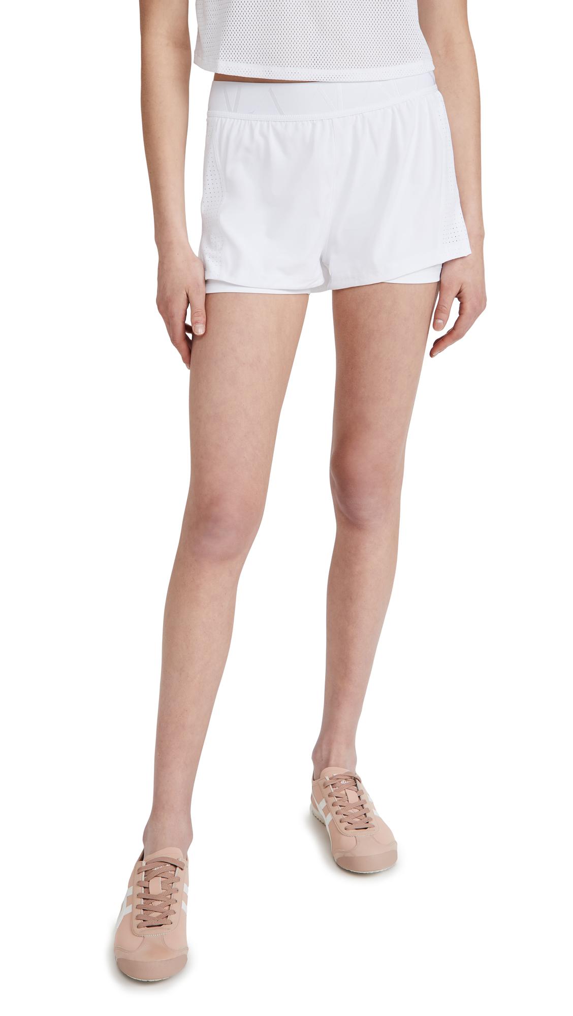 ALALA Court Shorts