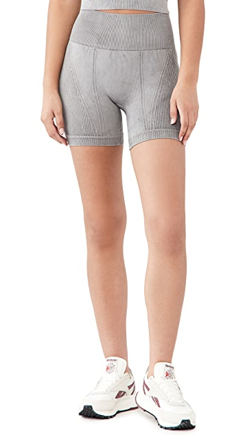 ALALA 无接缝单车短裤