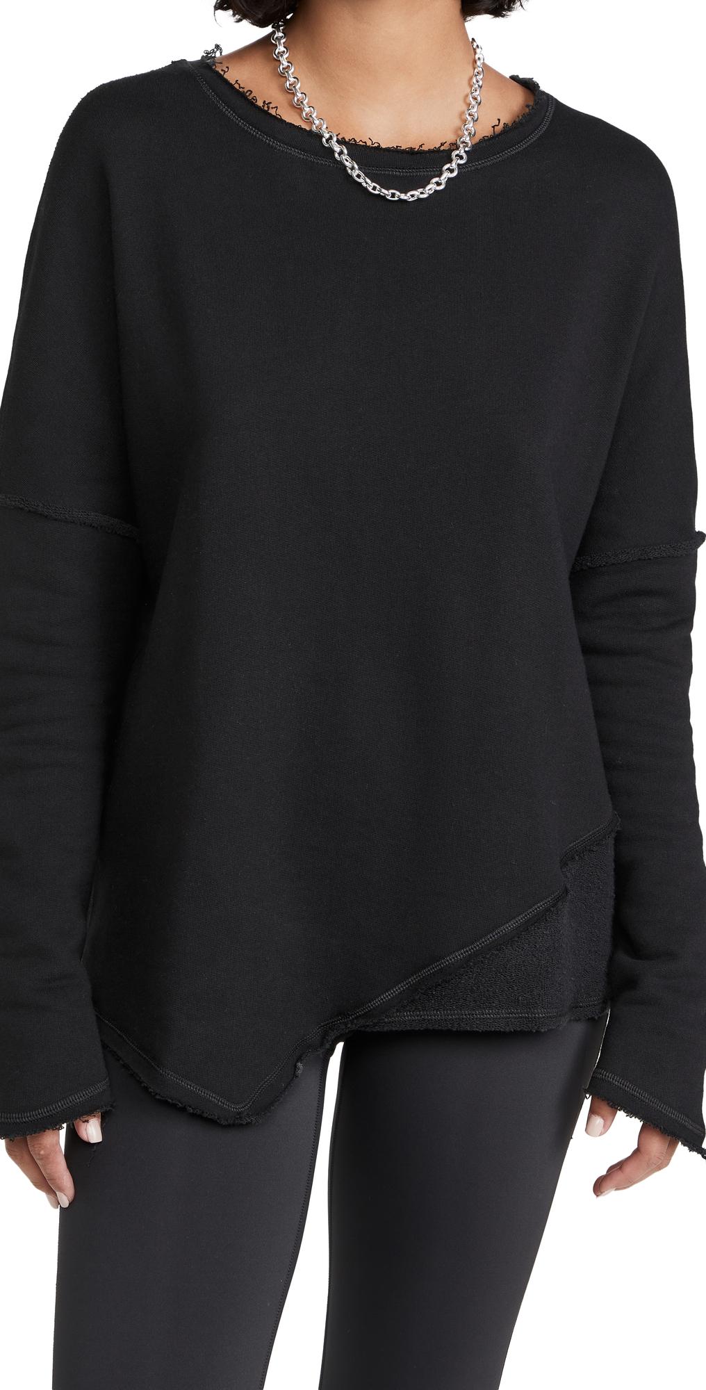 Exhale Sweatshirt