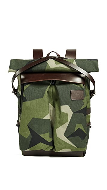 Atelier de l'Armee Camo Flight Pack