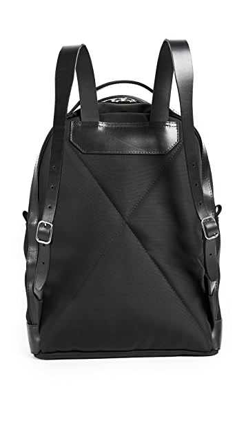 Atelier de l'Armee Nylon Voyager Backpack