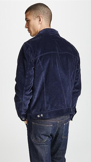 Albam Corduroy Utility Jacket
