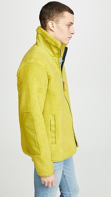Albam Combat Fleece Jacket