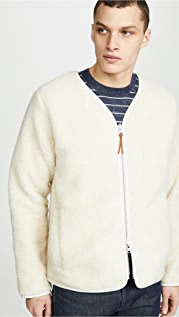 Albam Reversible Fleece Jacket