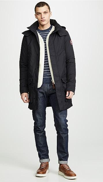 Albam Reversible Fleece Jacket