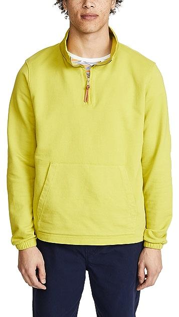 Albam Pullover Gardiner Sweatshirt