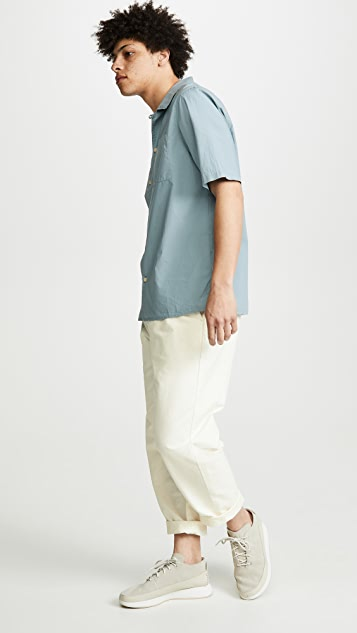 Albam Hendry Drawstring Trousers