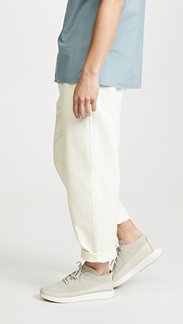 Albam Hendry Drawstring Trousers