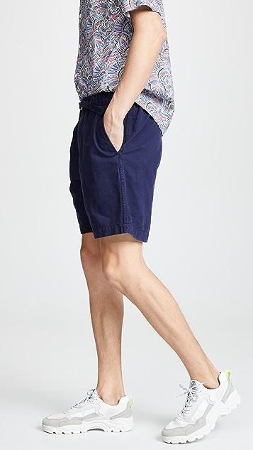 Albam Mountain Shorts