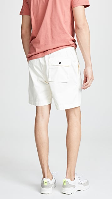 Albam Mountain Shorts