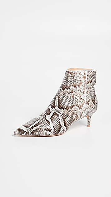 Alexandre Birman Kittie Booties