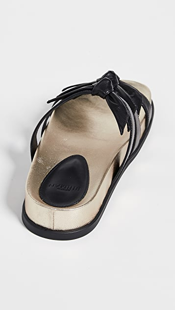 Alexandre Birman Lolita Pool Slides