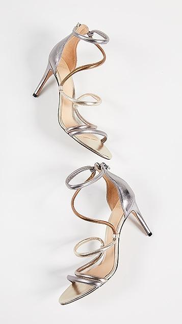 Alexandre Birman Gianny 85mm 凉鞋