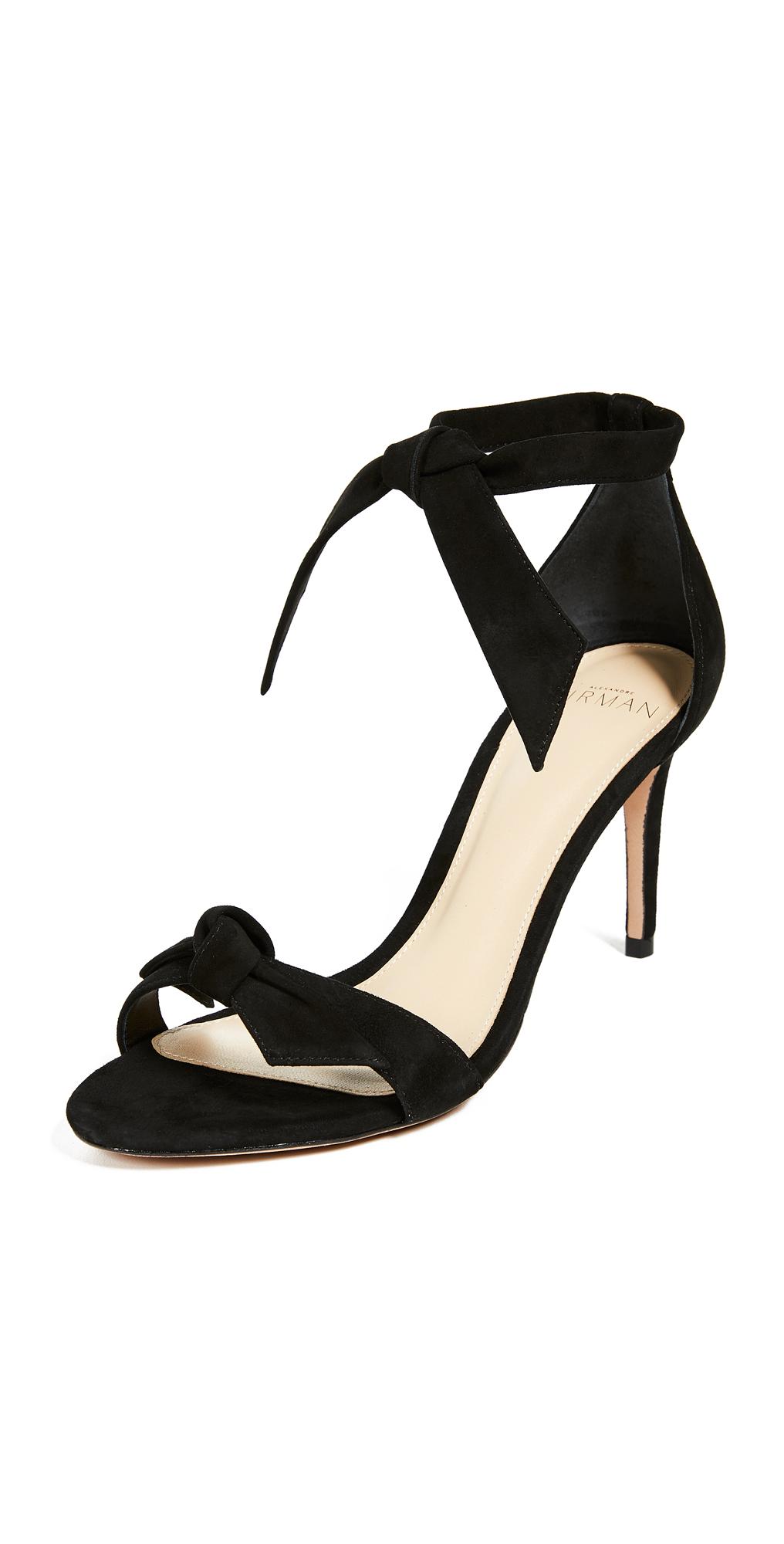 Alexandre Birman Clarita 75mm Sandals