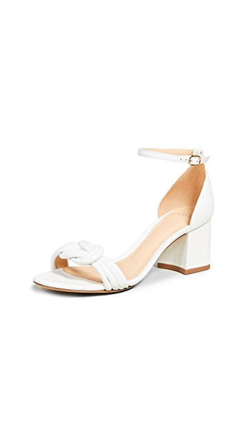 Alexandre Birman Malica Sandals 60mm
