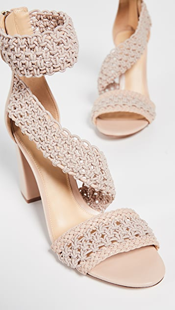 Alexandre Birman Lanny 90mm Sandals