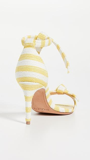 Alexandre Birman Patty 75mm Sandals