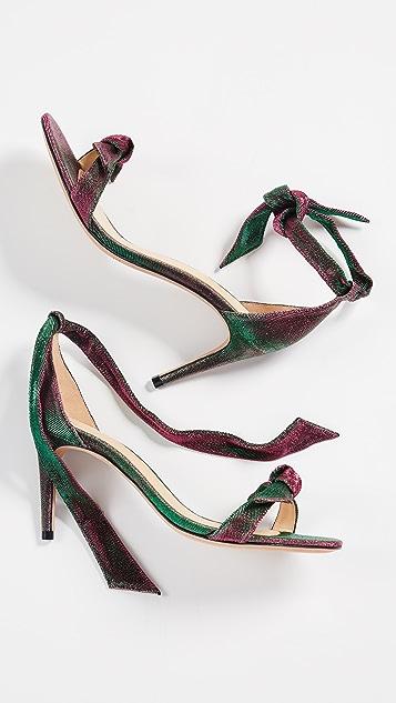 Alexandre Birman Сандалии Clarita на каблуках высотой 75мм