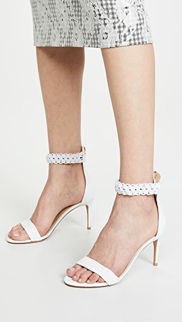 Alexandre Birman Lanny 75mm Sandals