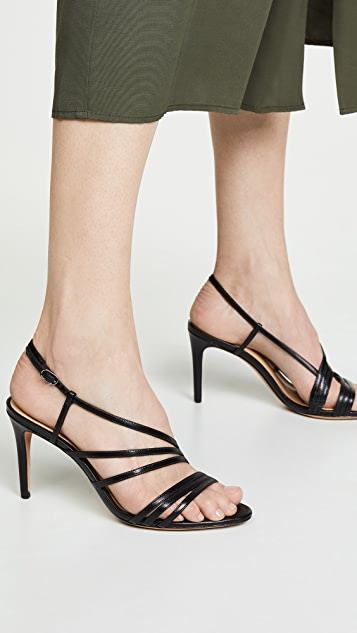 Alexandre Birman Strappy 75mm Sandals