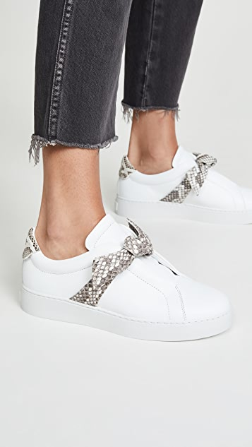 Alexandre Birman Jungle Sneakers