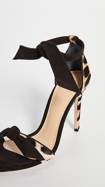 Alexandre Birman Clarita Pony 凉鞋