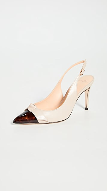 Alexandre Birman Обувь с ремешком на пятке Paula