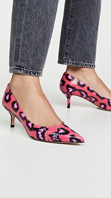 Alexandre Birman Peco Pumps