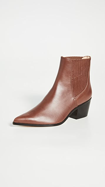 Alexandre Birman Bravo 短靴